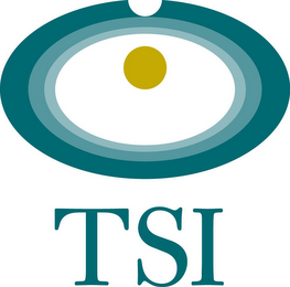 mark for TSI, trademark #85599935