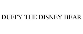 mark for DUFFY THE DISNEY BEAR, trademark #85599959