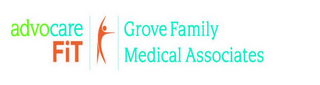 mark for ADVOCARE FIT GROVE FAMILY MEDICAL ASSOCIATES, trademark #85600008