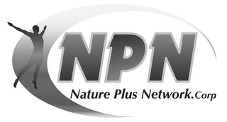 mark for NPN NATURE PLUS NETWORK.CORP, trademark #85600142