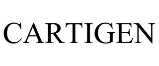 mark for CARTIGEN, trademark #85600208
