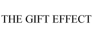mark for THE GIFT EFFECT, trademark #85600508