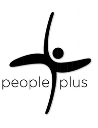 mark for PEOPLE PLUS, trademark #85600892