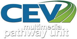 mark for CEV MULTIMEDIA PATHWAY UNIT, trademark #85601067