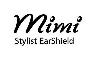 mark for MIMI STYLIST EARSHIELD, trademark #85601173