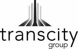 mark for TRANSCITY GROUP, trademark #85601274