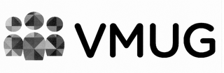 mark for VMUG, trademark #85601870