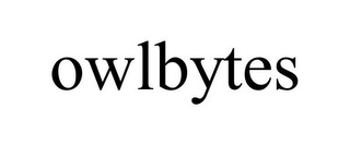 mark for OWLBYTES, trademark #85601938