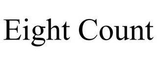 mark for EIGHT COUNT, trademark #85601992