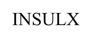 mark for INSULX, trademark #85602124