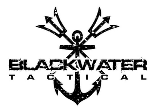mark for BLACKWATER TACTICAL, trademark #85602158