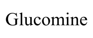 mark for GLUCOMINE, trademark #85602353