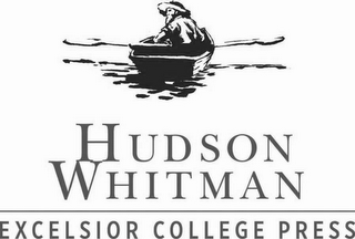 mark for HUDSON WHITMAN EXCELSIOR COLLEGE PRESS, trademark #85602609
