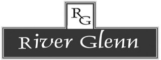 mark for RG RIVER GLENN, trademark #85602680