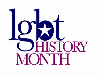 mark for LGBT HISTORY MONTH, trademark #85602686