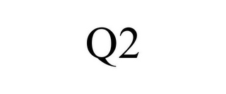 mark for Q2, trademark #85602934
