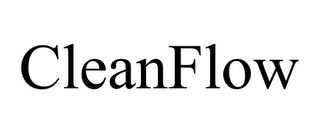 mark for CLEANFLOW, trademark #85602935