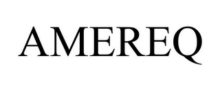 mark for AMEREQ, trademark #85602943
