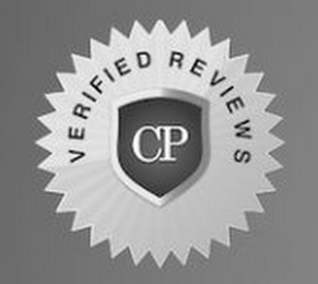mark for VERIFIED REVIEWS CP, trademark #85602993