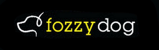 mark for FOZZY DOG, trademark #85603136