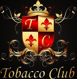 mark for TOBACCO CLUB TC, trademark #85603237