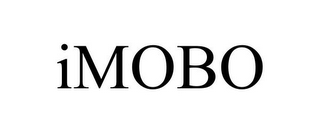 mark for IMOBO, trademark #85603357