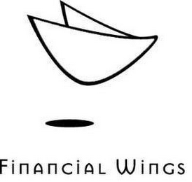 mark for FINANCIAL WINGS, trademark #85603516