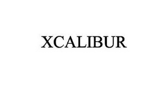 mark for XCALIBUR, trademark #85603523