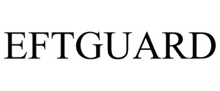 mark for EFTGUARD, trademark #85603635