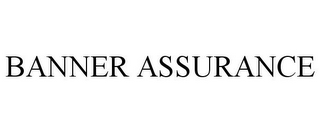 mark for BANNER ASSURANCE, trademark #85603678