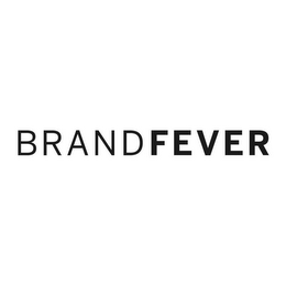 mark for BRANDFEVER, trademark #85603937