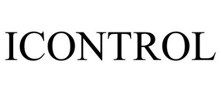 mark for ICONTROL, trademark #85604476