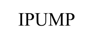 mark for IPUMP, trademark #85604478