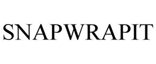 mark for SNAPWRAPIT, trademark #85604488