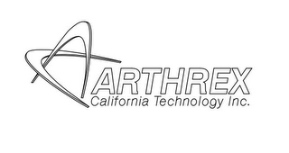mark for ARTHREX CALIFORNIA TECHNOLOGY, INC., trademark #85604526