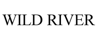 mark for WILD RIVER, trademark #85604611