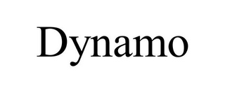 mark for DYNAMO, trademark #85604638