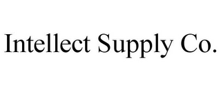 mark for INTELLECT SUPPLY CO., trademark #85604642