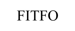 mark for FITFO, trademark #85604838