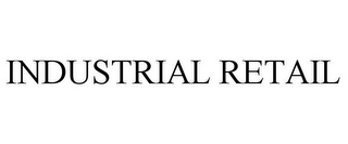 mark for INDUSTRIAL RETAIL, trademark #85604870
