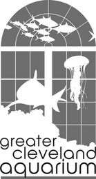 mark for GREATER CLEVELAND AQUARIUM, trademark #85604961
