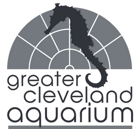 mark for GREATER CLEVELAND AQUARIUM, trademark #85605013