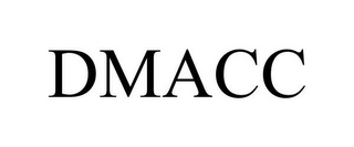 mark for DMACC, trademark #85605099