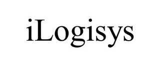 mark for ILOGISYS, trademark #85605134