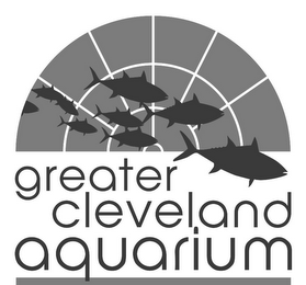 mark for GREATER CLEVELAND AQUARIUM, trademark #85605296