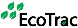 mark for ECOTRAC, trademark #85605375