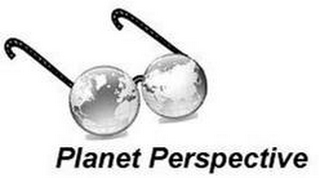 mark for PLANET PERSPECTIVE, trademark #85605517
