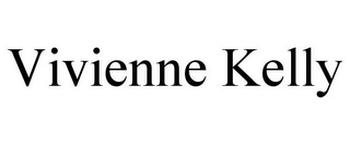 mark for VIVIENNE KELLY, trademark #85605771