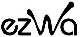 mark for EZWA, trademark #85605778