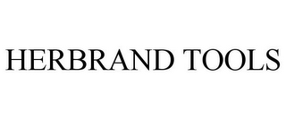 mark for HERBRAND TOOLS, trademark #85605831